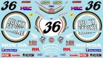 1-12-Honda-NSR-500-98-Lucky-Strike-for-Tamiya