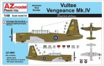 RARE-1-48-Vultee-Vengeance-Mk-IV