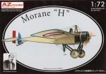 1-72-Morane-Saulnier-H