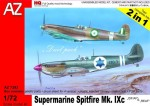 1-72-Supermarine-Spitfire-Mk-IXc