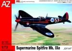 1-72-Supermarine-Spitfire-Mk-IXE-Israel-AF