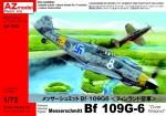 1-72-Messerschmitt-Bf-109G-6-Over-Finland