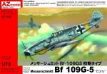1-72-Messerschmitt-Bf-109G-5-Early