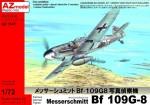 1-72-Messerschmitt-Bf-109G-8-Recon