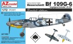1-72-Bf-109G-6-JG-53-Limited-edition