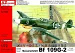 1-72-Messerschmitt-Bf-109G-2-Early-Gustav