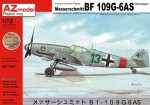 1-72-Bf-109G-6AS-Hohenjager