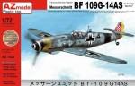 1-72-Messerschmitt-Bf-109G-14AS-In-Foreign-Service