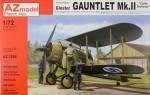 RARE-1-72-Gloster-Gauntlet-Mk-II-Over-Finland