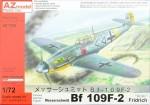 1-72-Messerschmitt-Bf-109F-2-Aces-3x-camo