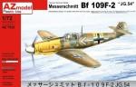 1-72-Messerschmitt-Bf-109F-2-JG-54