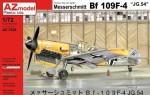 1-72-Messerschmitt-Bf-109F-4-JG-54