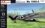 1-72-Me-109G-0-V48