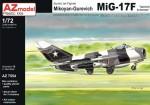 1-72-Mig-17F
