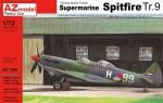 1-72-Supermarine-Spitfire-Tr-9
