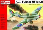 1-72-Fairey-Fulmar-NF-Mk-II-ex-Vista-with-p-e-+-PUR-parts