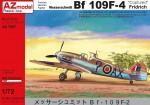 1-72-Messerschmitt-Bf-109F-Captured
