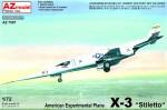 1-72-Douglas-X-3-Stiletto-prototype