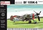 1-72-Bf-109K-6