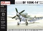 1-72-Bf-109K-14