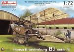 1-72-Hansa-Brandenburg-B-I-serie-76