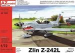 1-72-Zlin-Z-242L-Military
