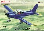 1-72-Zlin-Z-242L-Guru