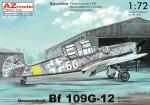 1-72-Bf-109G-12-based-on-Bf-109G-6