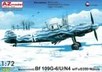 1-72-Bf-109G-6-U-N4-w-FuG350-Naxos