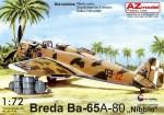 1-72-Breda-Ba-65-A-80-Nibbio-in-Italian-service
