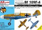 1-72-Bf-109F-4-JG-27-H-J-Marseille