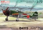 1-72-Yokosuka-D4Y5-Judy