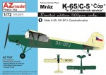 1-72-K-65-C-5-Cap-In-Czechoslovak-service