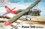 1-72-Potez-540-Bomber