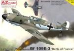 1-72-Bf-109E-3-Battle-of-France
