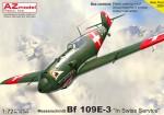 1-72-Bf-109E-3-In-Swiss-Service