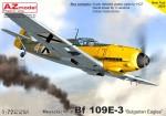 1-72-Bf-109E-3-Bulgarian-Eagles