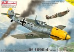 1-72-Bf-109E-4-Aces-over-Channel