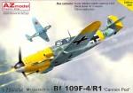 1-72-Bf-109F-4-R1-Cannon-Pod