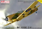 1-72-Bf-109E-3-Special-marking