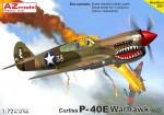 1-72-P-40E-Warhawk-AVG