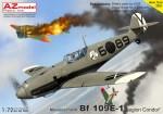 1-72-Bf-109E-1-Legion-Condor