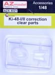 1-48-Ki-48-I-II-correction-clear-parts
