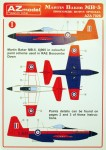 1-72-Martin-Baker-M-B-5-decal-Boscombe-Down