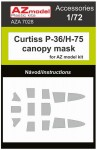 1-72-Curtiss-P-36-H-75A-1-H-75A-2-H-75A-3-H-75C-1-canopy-mask