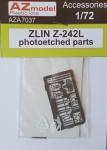 1-72-Zlin-Z-242L-photoetched-parts