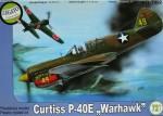 1-72-Curtiss-P-40E-Warhawk