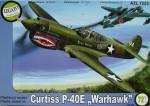 1-72-Curtiss-P-40E-Warhawk-Aces