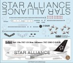 1-100-Air-Canada-Star-Alliance-767-200-C-GAUB