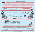 1-100-African-Safari-DC-8-63